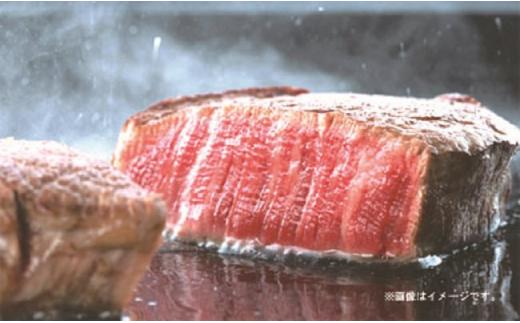 佐賀牛ひれステーキ 220g